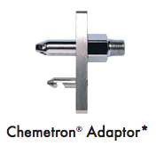 Chemtron Connector