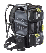 First Responder Bags