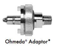 Ohmeda Connector