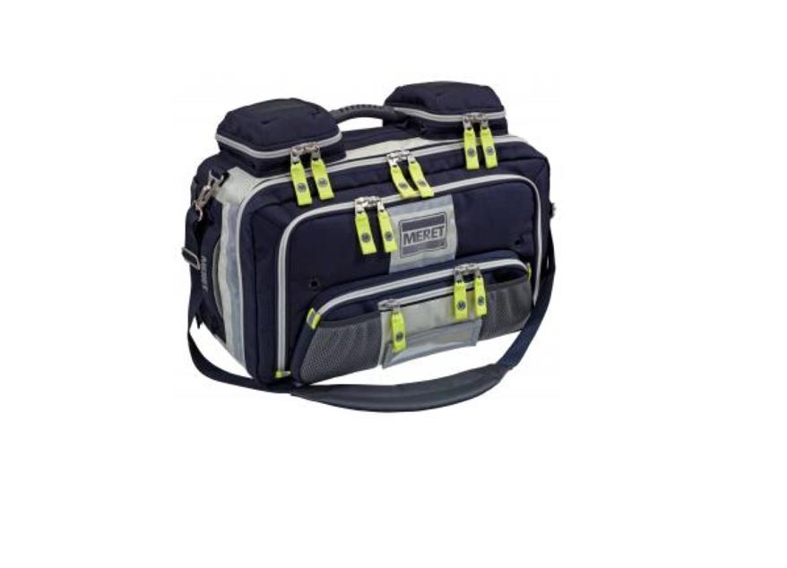 Meret Omni Pro First Responder Bag