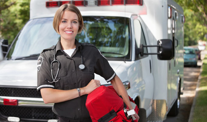 EMS Supplies