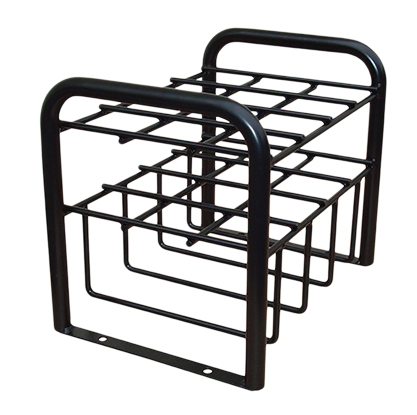 EMS Supplies Tuff rack