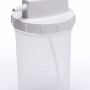 Oxygen Humidifier, Dry